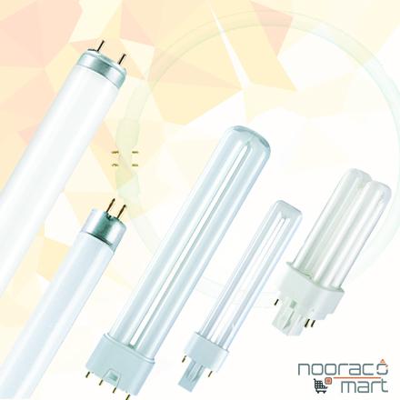 لامپ و روشنایی -  فلورسنت
