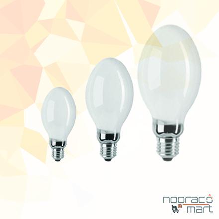 لامپ و روشنایی - لامپ بخار جیوه