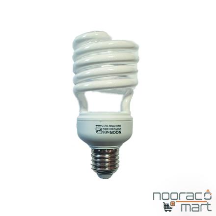 لامپ کم مصرف 25 وات
