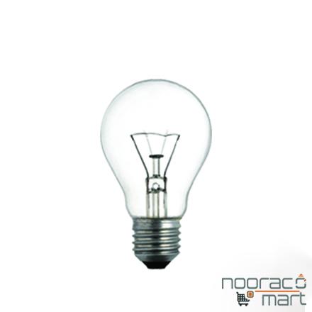 قیمت لامپ رشته ای 100 وات