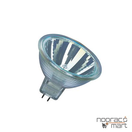 لامپ هالوژن کاسه ای 12 ولت 35 وات