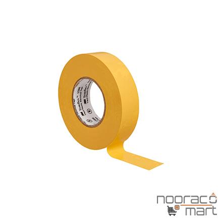 چسب برق 3m زرد