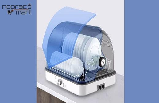 لامپ uv در ماشین ظرفشویی