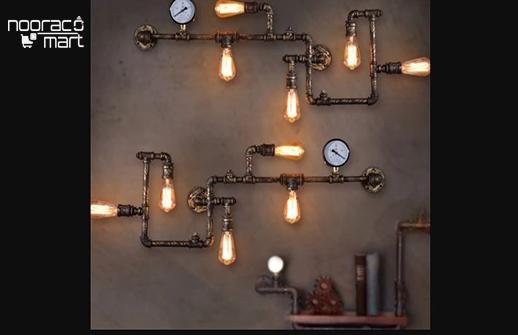 روشنایی صنعتی
