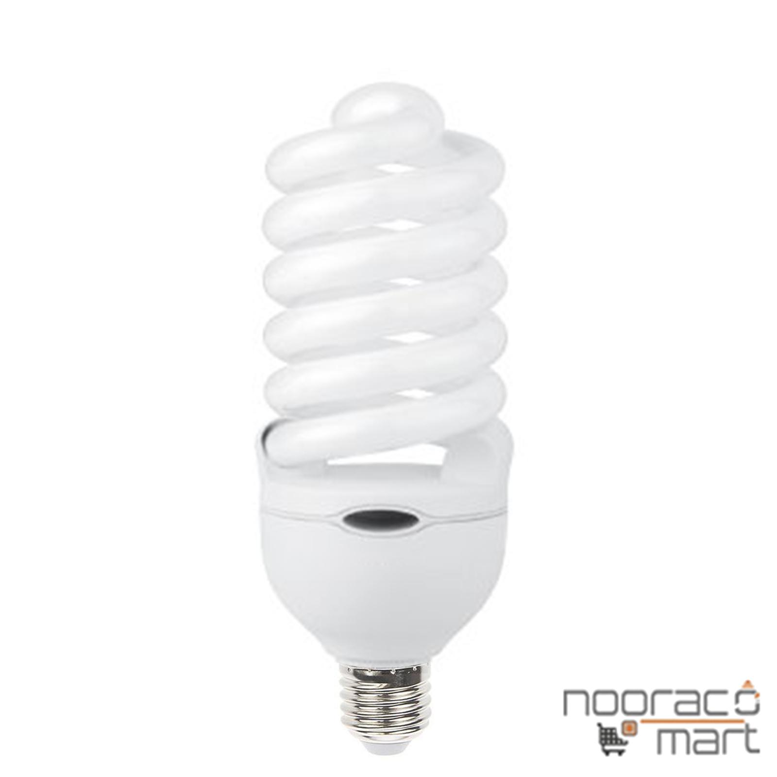 لامپ کم مصرف 65 وات